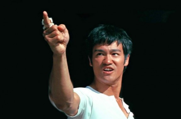 The Big Boss bruce lee