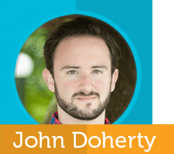 john doherty mobile search